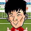 Super Soccer Star Vietnam